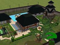 The SB4 House
